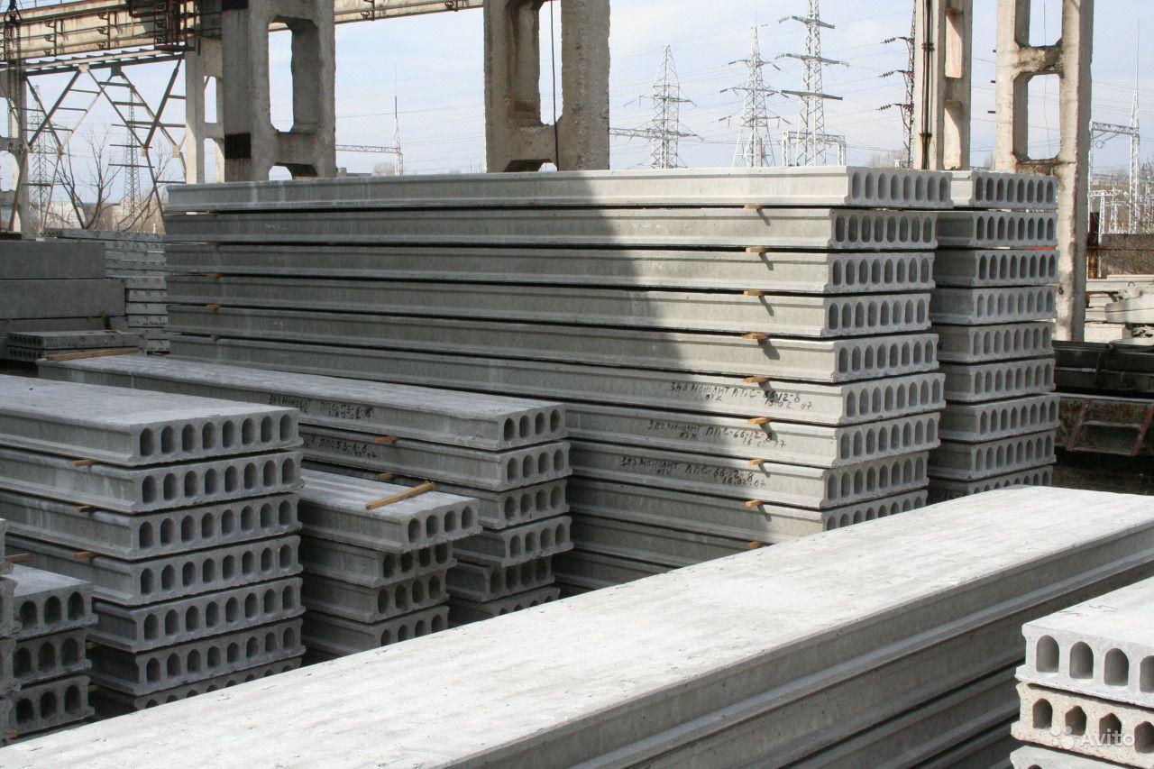 жби изделия стеновые панели